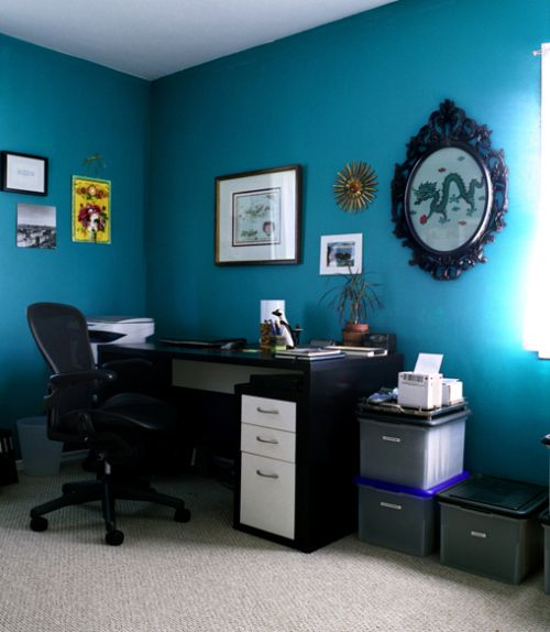 paint colors living room walls ideas for to my benjamin moore caribbean blue water - interiors by color