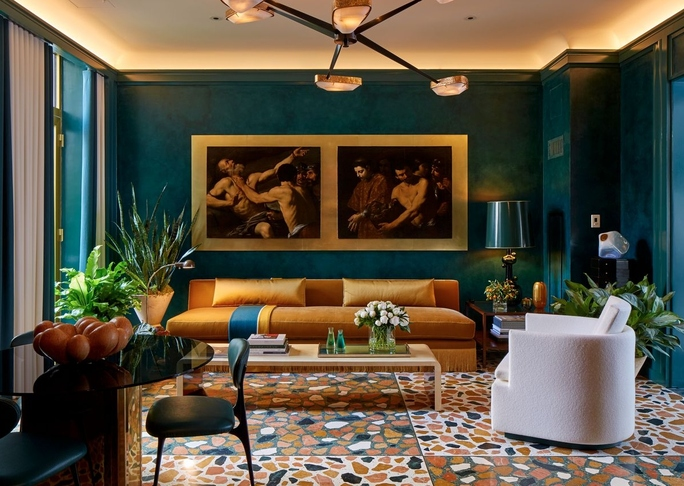 Top 5 Interior Design Trends for 2020 & 2021   Interiors by Donna Hoffman