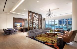 Big Commercial Interior Design Trends in 2017