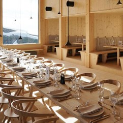 Chair Design Bd Folding Chairs Costco Barcelona S B Will Crown The Swiss Alps By Konstantin Grcic Graces Restaurant Gipfel Chaserrugg