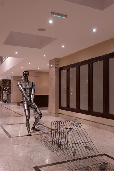 Interiors International Group  The Security Of Seamless
