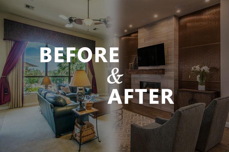 Scottsdale Interior Design  Interior Designers  Interiors Remembered Inc