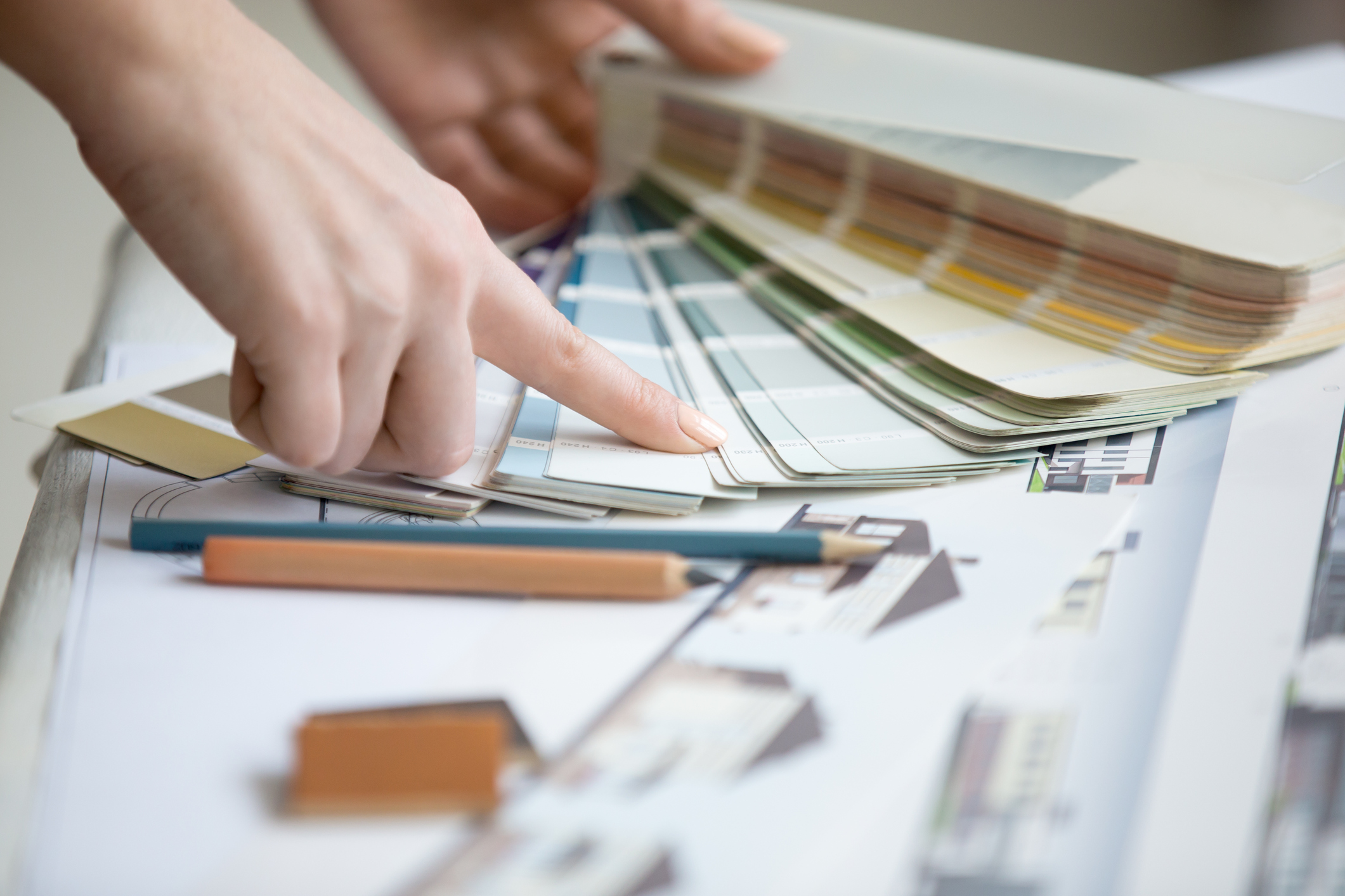 What Is The Cost Of An Interior Design Consultation Fee? Interiors