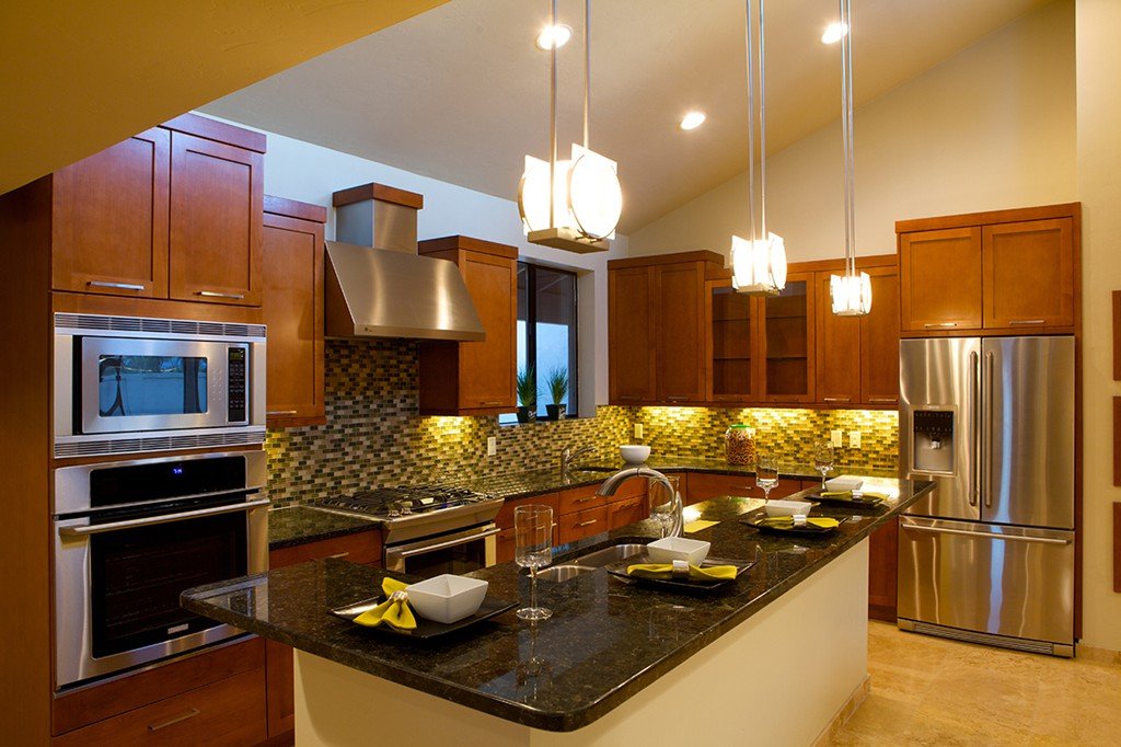 Modern And Contemporary Kitchens