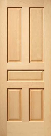 Panel Doors & Two Panel Door Moulding Kit- Upgrade Flat ...