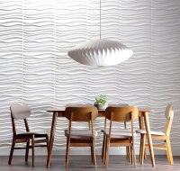 55 Dining Room Wall Decor Ideas - InteriorZine