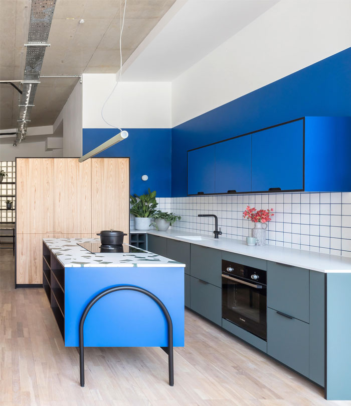 Simple Timeless Design Kitchen Cabinets By Holte Interiorzine