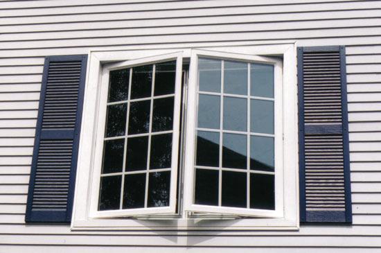 langų gamyba