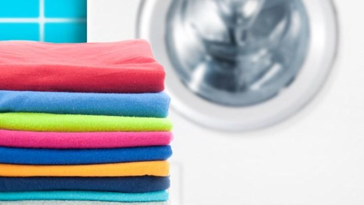 skalbimo priemones