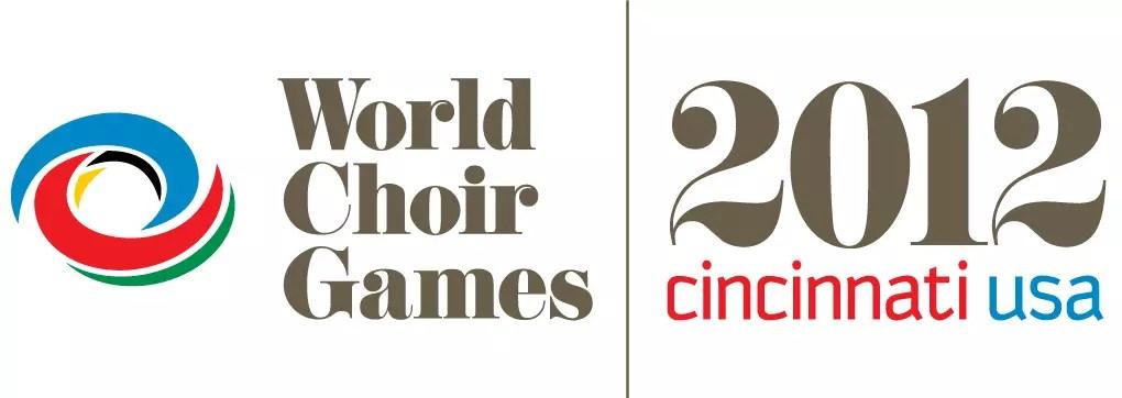 World Choir Games 2012 – Cincinnati INTERKULTUR