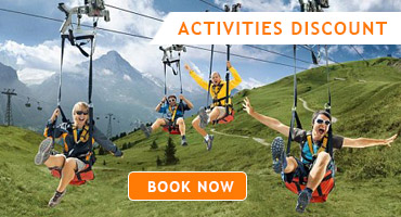 Activities in Interlaken