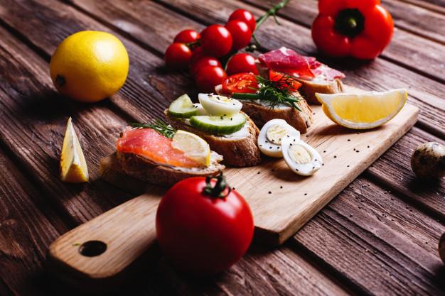 Cocina Mediterranea Espaola Recetas