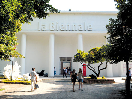 Image result for biennale venice