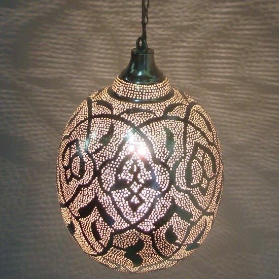Filigrain gaatjes lampen egyptische lampen hanglampen en