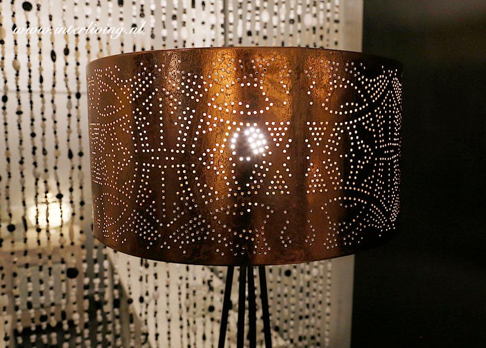 Vintage Slaapkamer Lampen