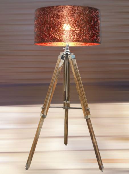 Filigrain lampenkap zilvergoudkoper DIY oosterse