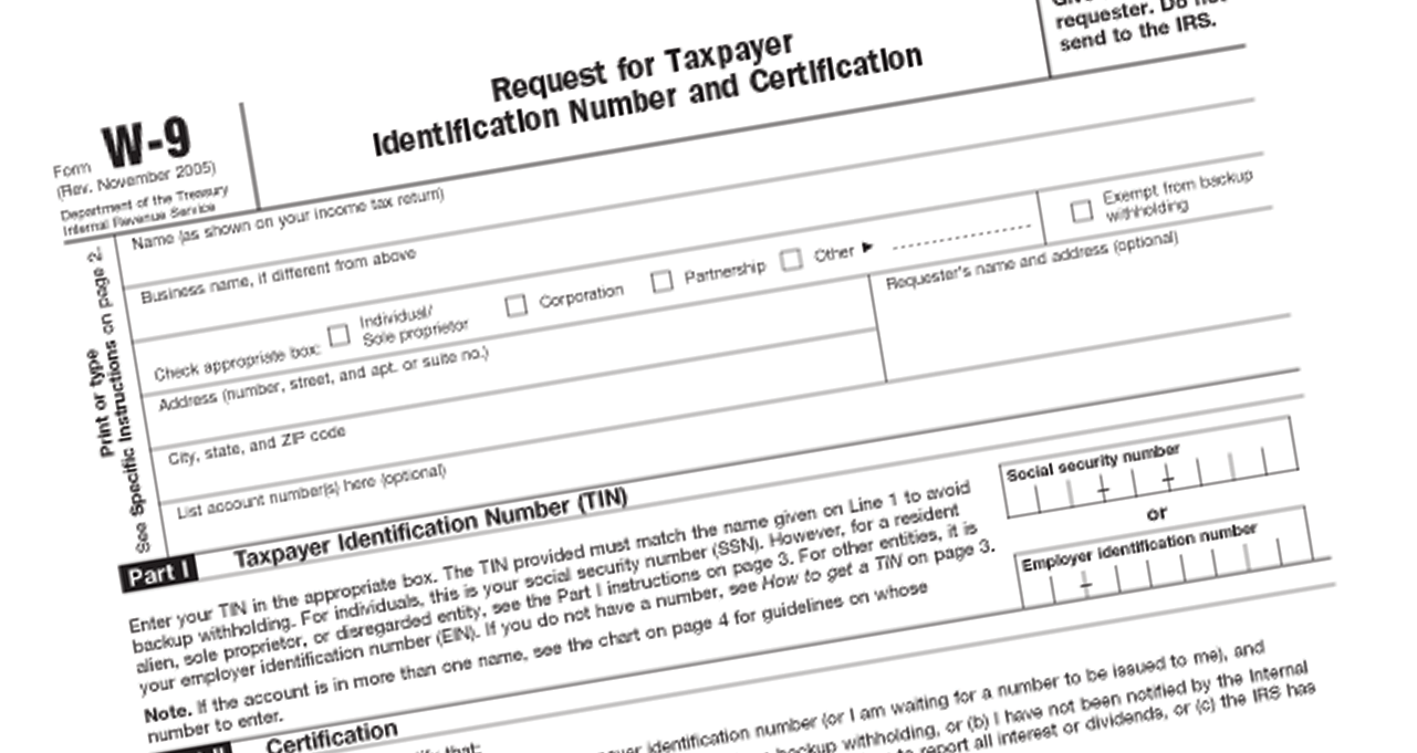 What is the Easiest Way to Set Up a Tax ID Number for a