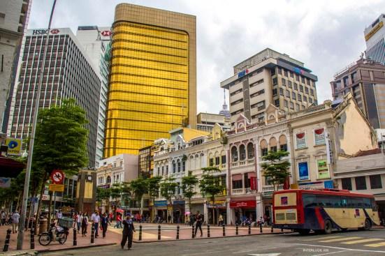 KualaLumpurLebuhPasarBesarOldMarketSquare