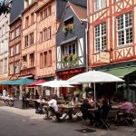 Image Courtesy © Buedel Wolfgang_Normandy Regional Tourist Board