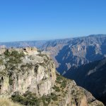 Copper Canyon Guided Vacation