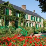 Image Courtesy Ariane Cauderlier_Giverny.org_Tourism Normandy France