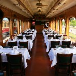 Image Courtesy Napa Valley Wine Train