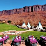 Image Courtesy Red Cliffs Lodge