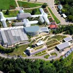 Image Courtesy Hawkeye Aerial Photography_Phipps Conservatory
