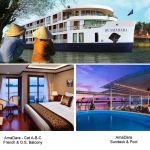 Images Courtesy AmaWaterways
