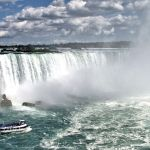 Niagara Falls Grand Hotel Guided Vacation