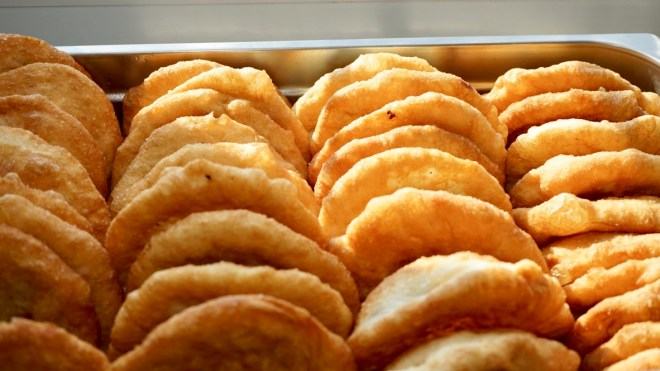 Piroschki Interpoint Grill Imbiss in Mendig
