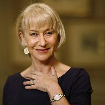 Хелен Миррен взойдет на российский престол