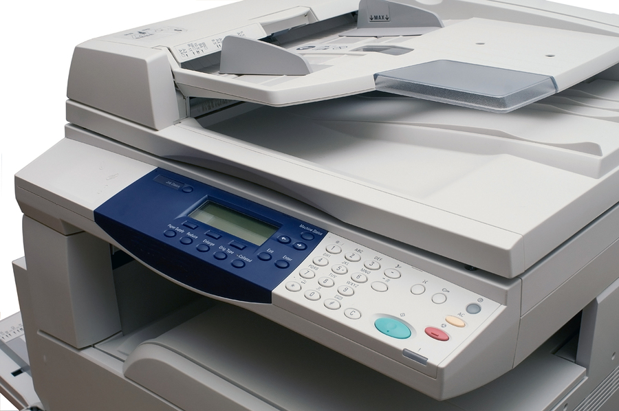 Printers Scanners Copiers And Fax Machines Intermedia