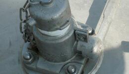 Válvula de entrada de aire