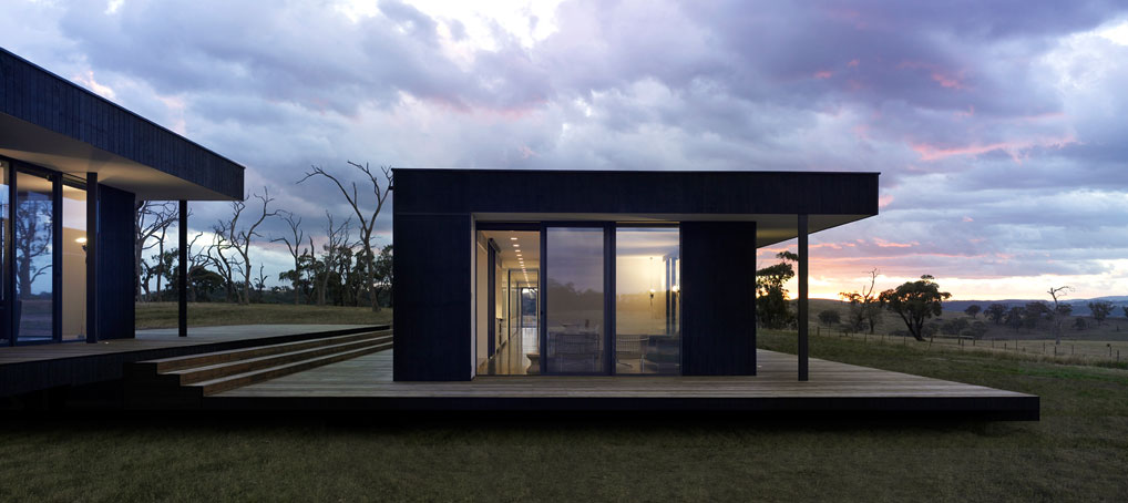 As seen on grand designs  Intermode Exceptional made simple