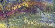 colors claude Monet