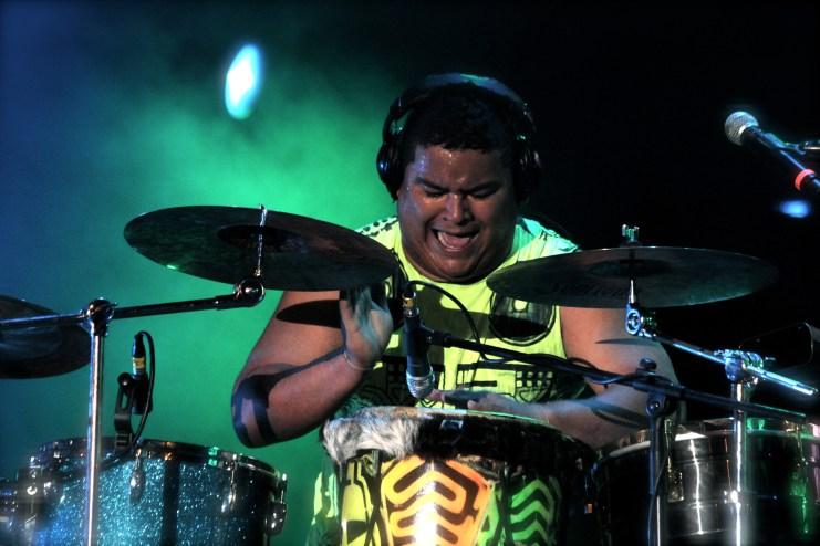 Rock al parque 2012 9 por Juan Felipe Valbuena