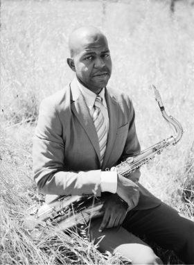 Howard Wiley Trio