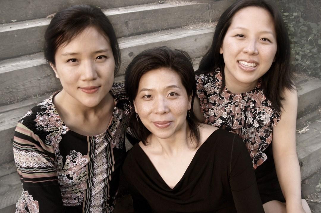 Lee-Trio(L-R)Lisa-Lee(violin)Angela-Lee(cello)Melinda-Lee-Masur(piano)photo-courtesy-of-artist2
