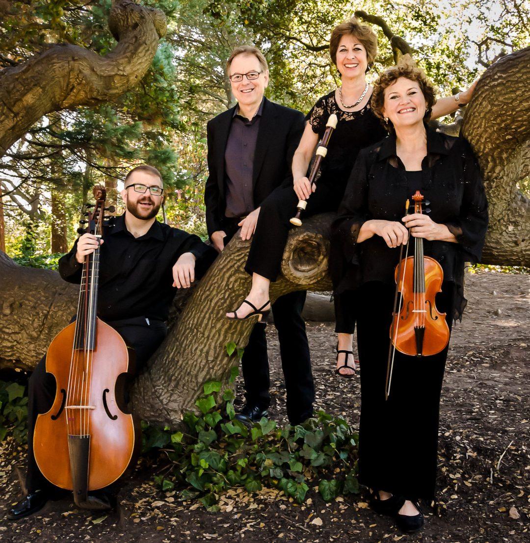 Musica-Pacifica(L-R)Josh_Lee(viola-da-gamba)Charles_Sherman(harpsichord)Judith_Linsenberg(recorder)Elizabeth_Blumenstock(baroque-violin)Photo-by_David-Blankenhorn