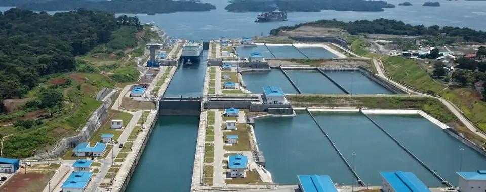 Coaching explicado en metáfora desde el funcionamiento del Canal de Panamá