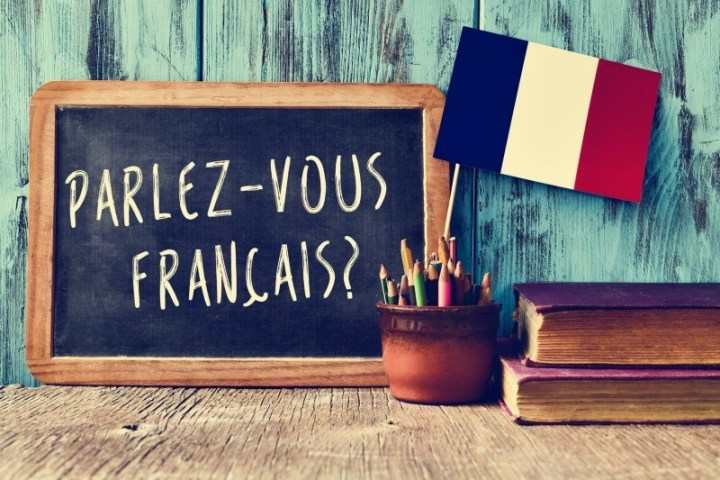 French course Hong kong