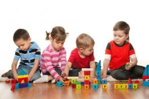 Children Mandarin Course