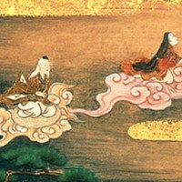 The history of Japan part two: Nara and Heian Periods (710 - 1185)