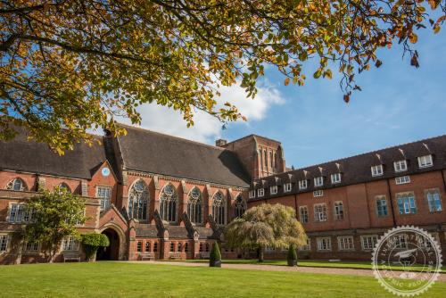 Ardingly College by John Cairns