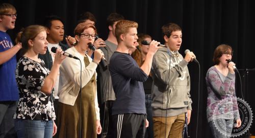 Fryeburg Academy_Choir