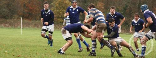 Rockwell College rugby