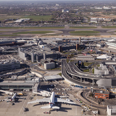 London Heathrow Airport Lhr International Airport Review