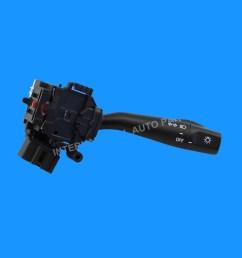 indicator headlight switch for toyota hiace 2005 2006 2007 2008 2009 2010 2011 2012 2013 2014 2015 [ 900 x 900 Pixel ]