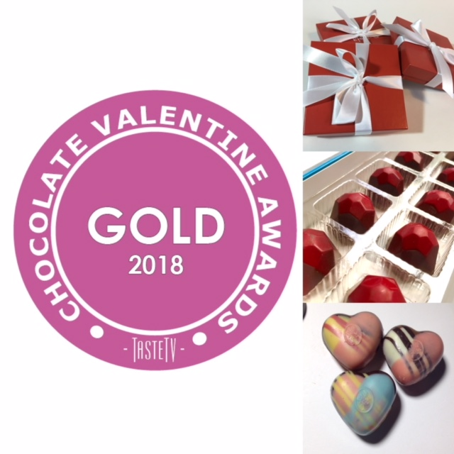 Awards For Best Chocolates For Valentine S Day International